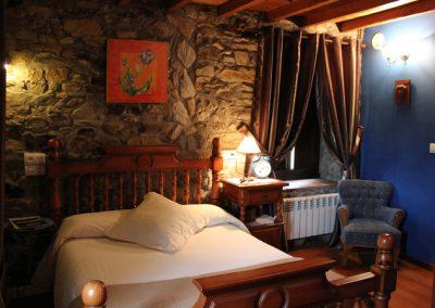 Casa rural de alquiler por habitaciones 32