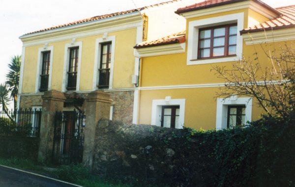 Casa rural de alquiler por habitaciones 122