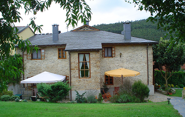 Casa rural de alquiler por habitaciones 99