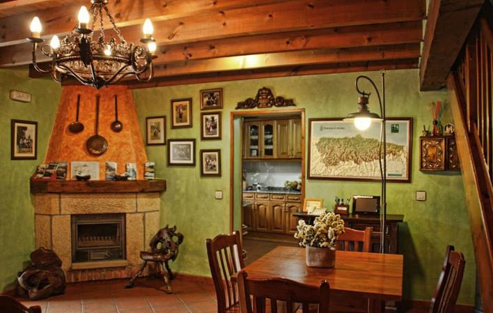 Casa rural de alquiler por habitaciones 39