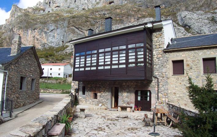 Casa rural de alquiler por habitaciones 22
