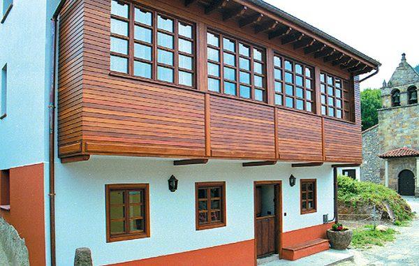 Casa rural de alquiler por habitaciones 125