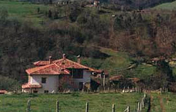Casa rural de alquiler por habitaciones 52