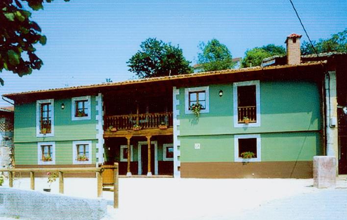Casa rural de alquiler por habitaciones 63