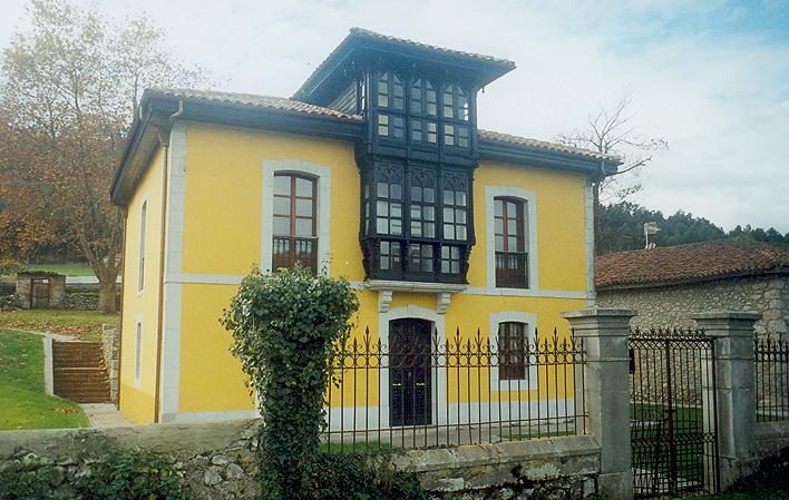 Casa rural de alquiler por habitaciones 116