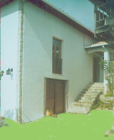 Casa rural de alquiler por habitaciones 14