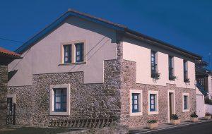 Casa rural de alquiler por habitaciones 12
