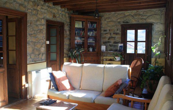 Casa rural de alquiler por habitaciones 30