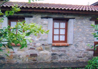 Casa rural de alquiler por habitaciones  15