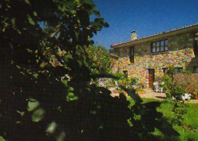 Casa rural de alquiler por habitaciones 129
