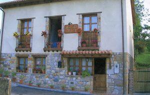 Casa rural de alquiler por habitaciones 23