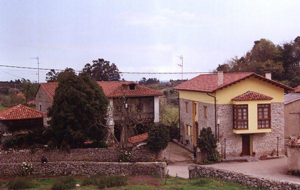Casa rural de alquiler por habitaciones 126