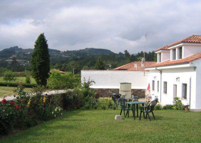 Casa rural de alquiler por habitaciones 26