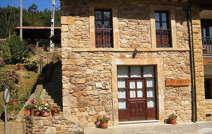 Casa rural de alquiler por habitaciones  92