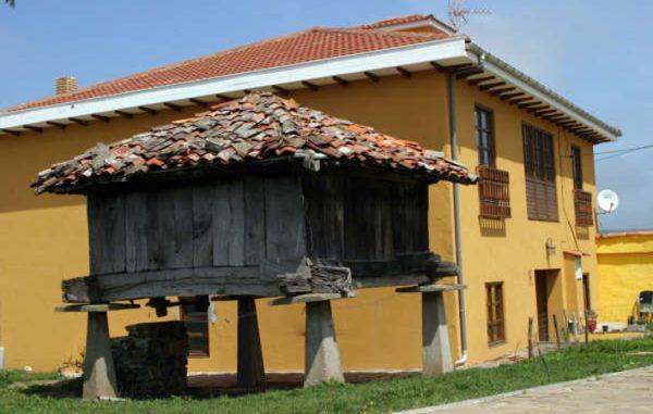 Casa rural de alquiler por habitaciones 89