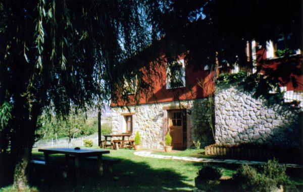 Casa rural de alquiler por habitaciones 8