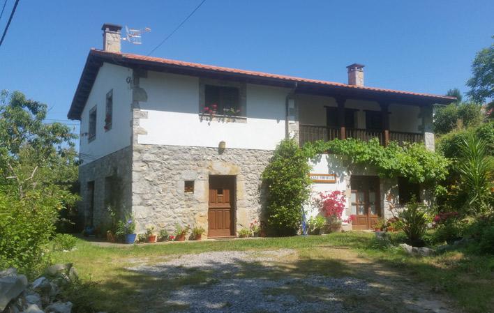 Casa rural de alquiler por habitaciones 117