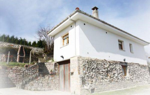 Casa rural de alquiler por habitaciones 120