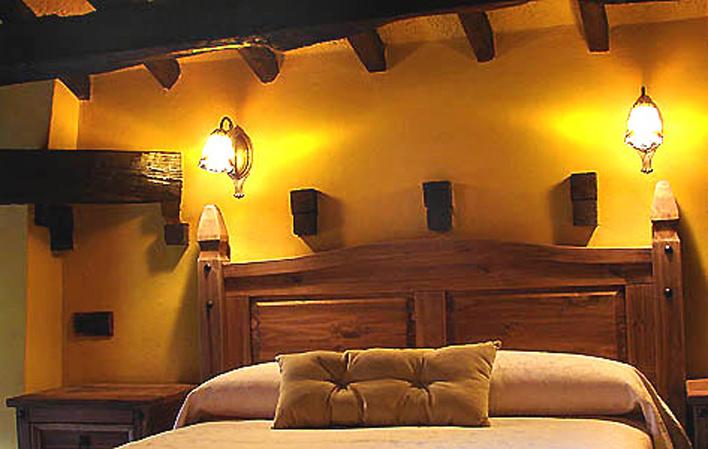 Casa rural de alquiler por habitaciones 103