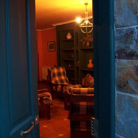 Casa rural de alquiler por habitaciones  78