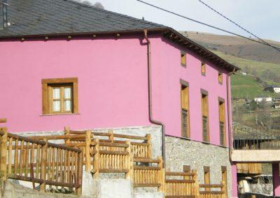 Casa rural de alquiler por habitaciones 84