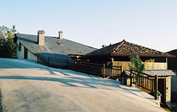 Casa rural de alquiler por habitaciones 47