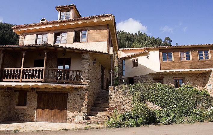 Casa rural de alquiler por habitaciones 56