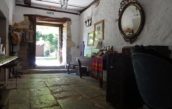 Casa rural de alquiler por habitaciones 7