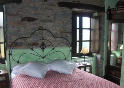 Casa rural de alquiler por habitaciones 106