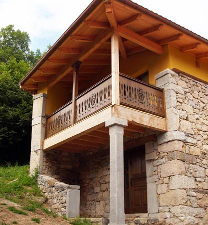 Núcleo de turismo rural 14 (Castiello)