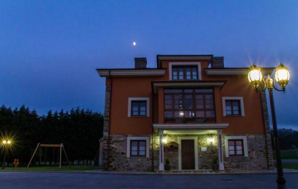 Casa rural de alquiler por habitaciones 38