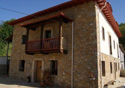 Casa rural de alquiler por habitaciones 69