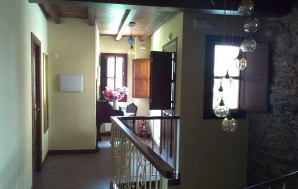 Casa rural de alquiler por habitaciones 1
