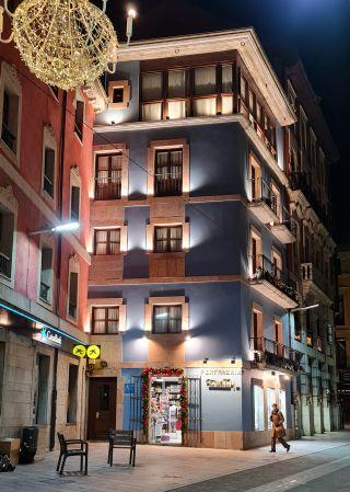 Apartamento turístico 254