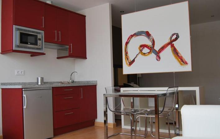 Apartamento turístico 141