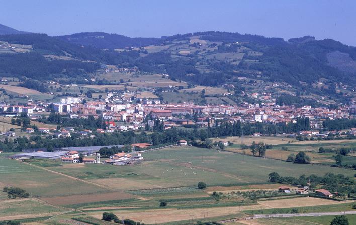 Albergue de peregrinos 16 ( Cabruñana)