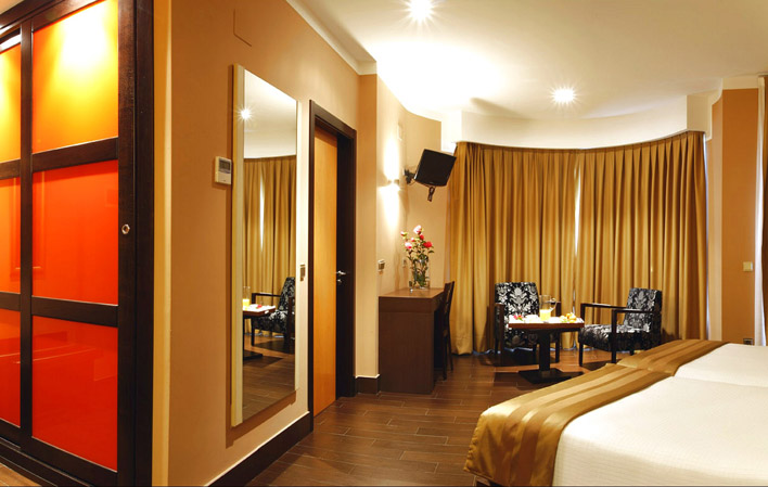 Hotel 292