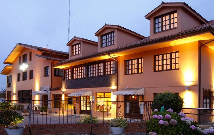 Hotel 130