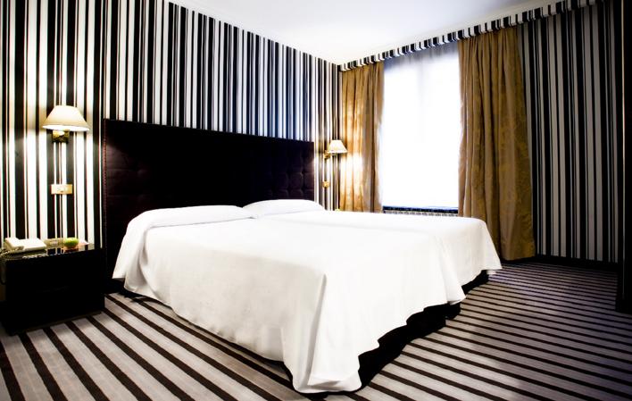 Hotel 64