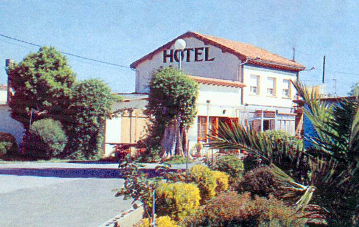 Hotel 283