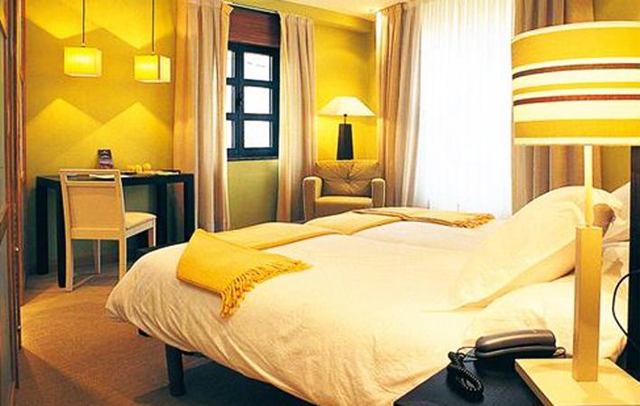 Hotel 197