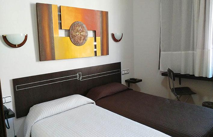 Hotel 125