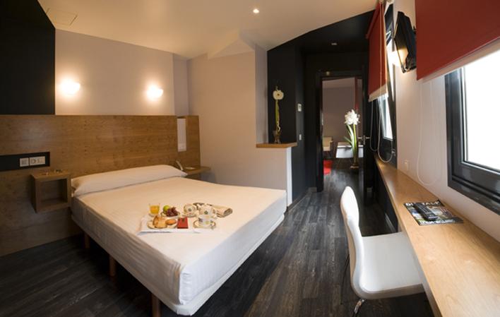 Hotel 186