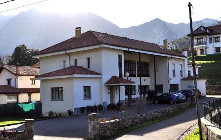 Hotel 124
