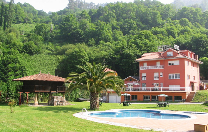 Hotel 147