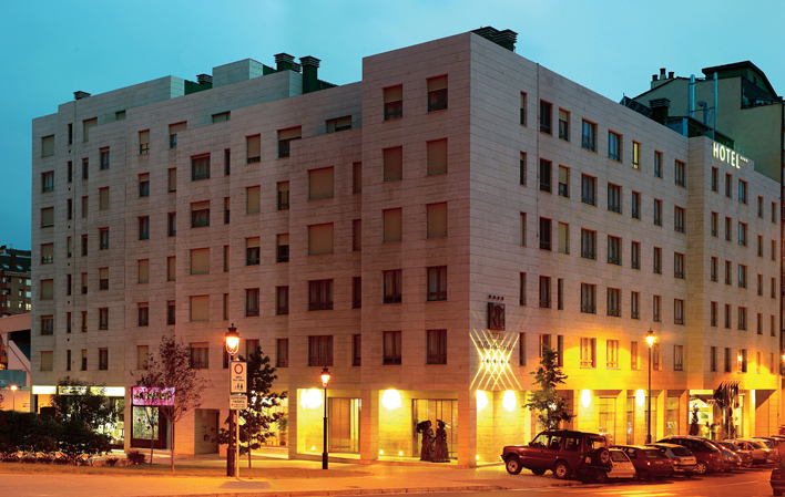 Hotel 159