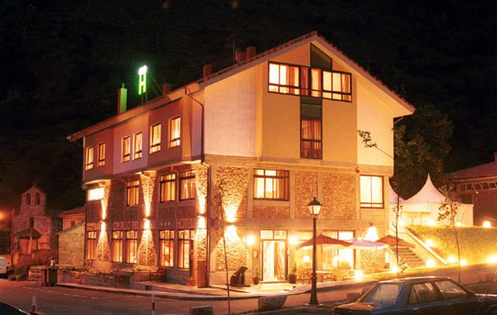Hotel 131