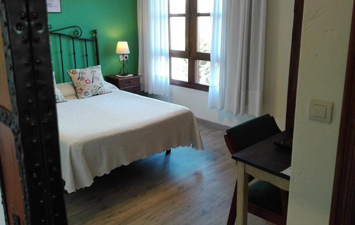 Hotel 54