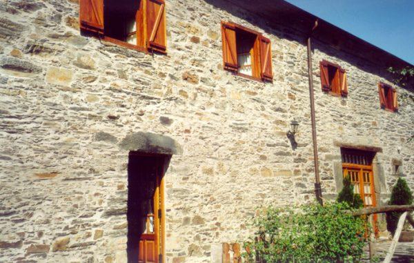 Hotel Rural 46