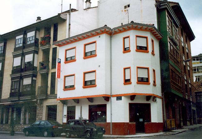 Hotel 246